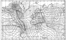 Map Of The Earth's Magnetic Fi...