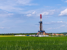 Shale Gas Drilling In The Prov...