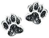 Fototapeta Dogs - dog paws