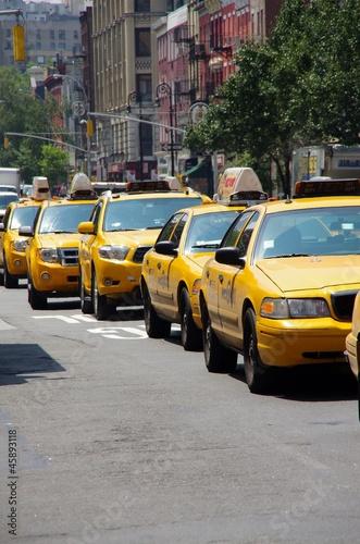 taksowki-w-nowym-jorku