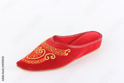 chaussure traditionnelle bretonne