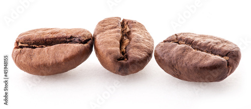 Kaffeetrio. Stars des Geschmacks