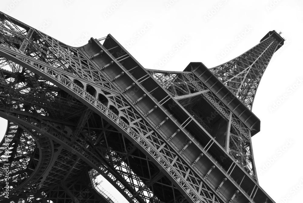 Fototapety, obrazy: Eiffel 2