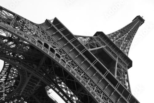 Fototapeta Eiffel 2 obraz