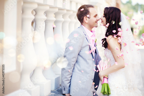 Fotografía  wedding day