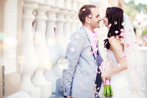 Fotografie, Obraz  wedding day