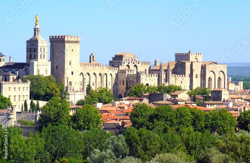 Photo Résidence des papes à Avignon