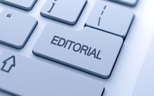 Editorial Button