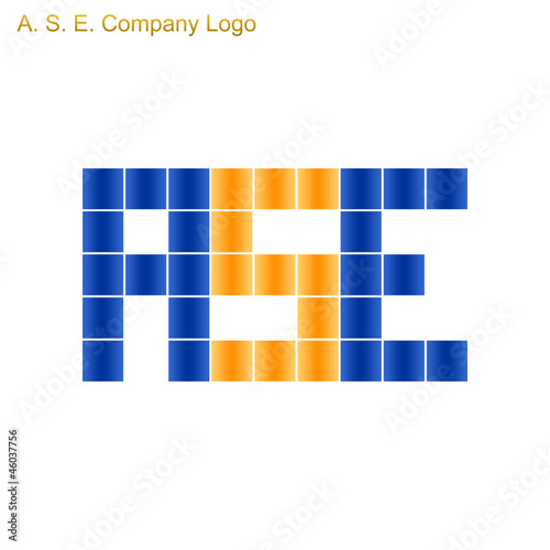 Photo A. S. E. Company Logo