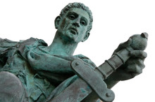 Constantine The Great - Roman ...