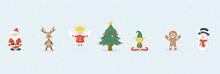 Weihnachtsmann, Rudolph, Schneemann Und Freunde, Hintergrund