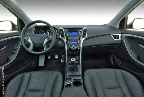 modern car interior buy this stock photo and explore similar images at adobe stock adobe stock. Black Bedroom Furniture Sets. Home Design Ideas