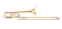 The Brass Trombone