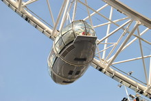 London Eye Cabin