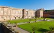 Pinacoteca Vaticana in Vatican in Rome