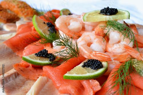Fotografie, Obraz  Catering II
