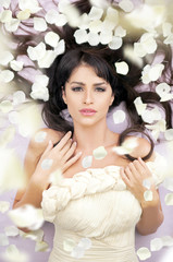 Naklejka Beautiful bride