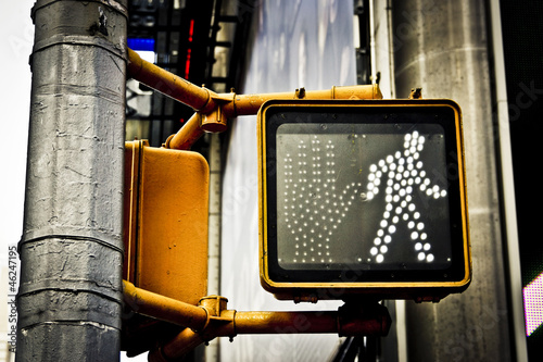 new-york-street-light