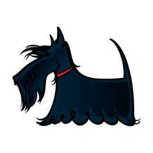 Scottie Dog