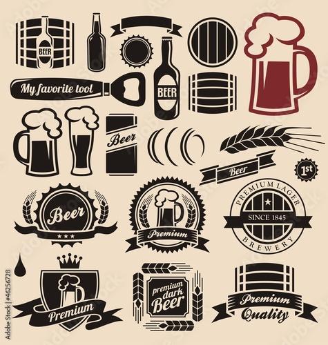 ikony-piwa-etykiety-znaki-projekty-logo-i-elementy-projektu