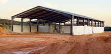 New Agriculture Building