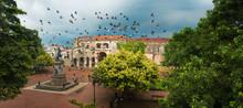 Santo Domingo Main Square