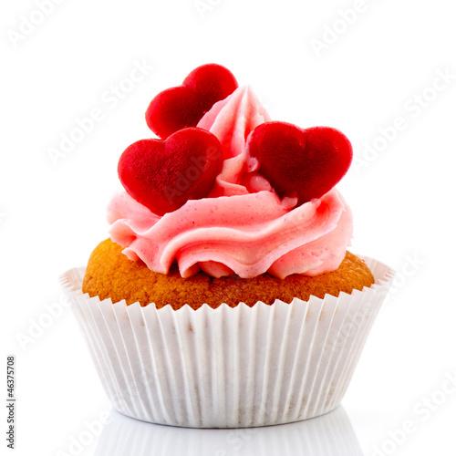 Photo  Love cupcakes