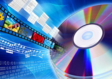 CD / DVD As Multimedia Content