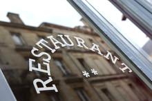 Restaurant, Bistrot, étoiles, Repas, Déjeuner, Gastronomie