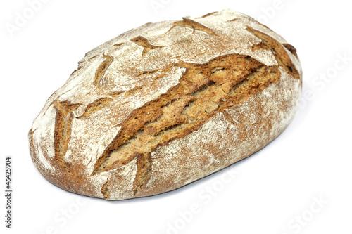 Canvastavla pain de campagne