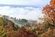 Herbstlandschaft in Thüringen