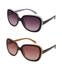 Pair Of Sunglasses In Differen...