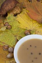 Jesienna Zupa