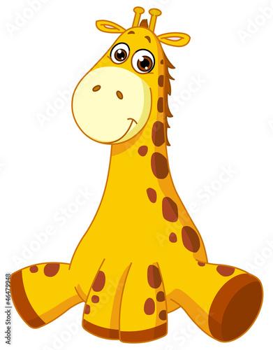 mala-zyrafa