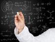 Physics diagrams and formulas