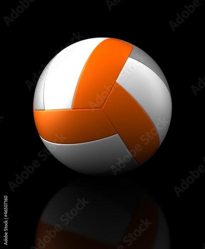 Fotografiet  Volleyball