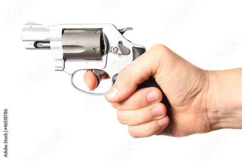 Fotografía  firearm