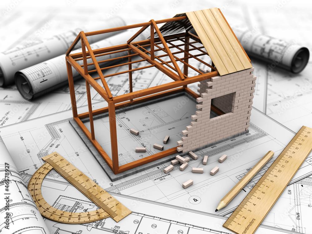 Fotografía  House project