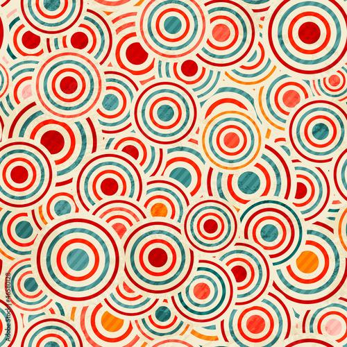 Tapety stylowe i modne  kolor-kolo-wzor