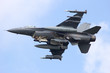 Leinwandbild Motiv fighter jet