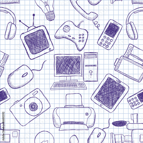 elektronika-bezszwowa-tekstura