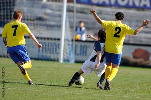 Photo Calcio