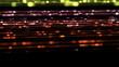 powerful technology light video animation – loop HD