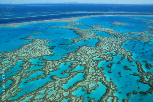 Photo Grande Barriere de corail, Australie