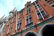 La Poste De Bruges