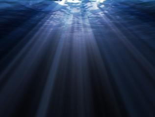 ocean of light
