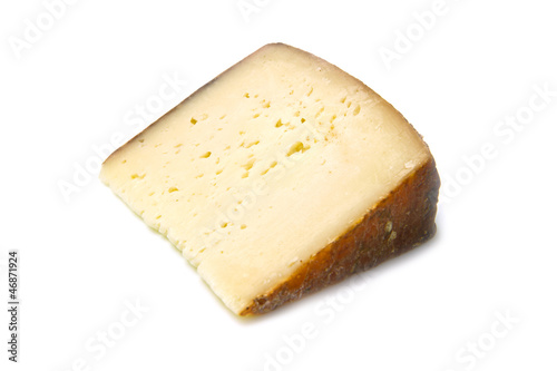 Photo  formaggio pecorino