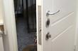 open security doors