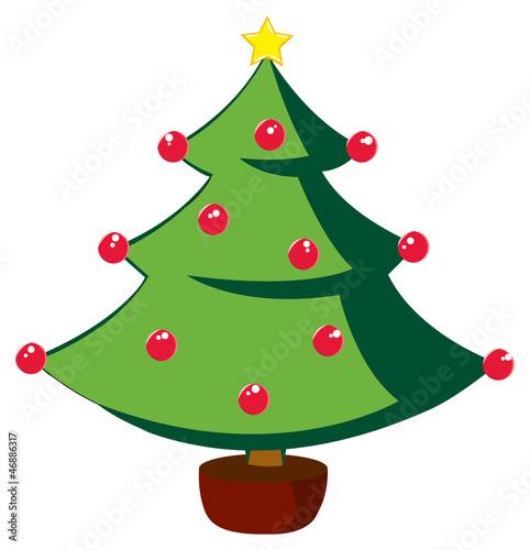 Fotografía  Christmas Tree
