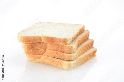 Toast Fototapet